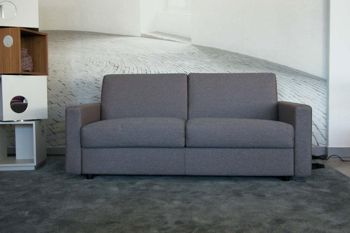 Divani letto - Poltrone letto - Cesana Arredamenti a Cesano Maderno (MI)