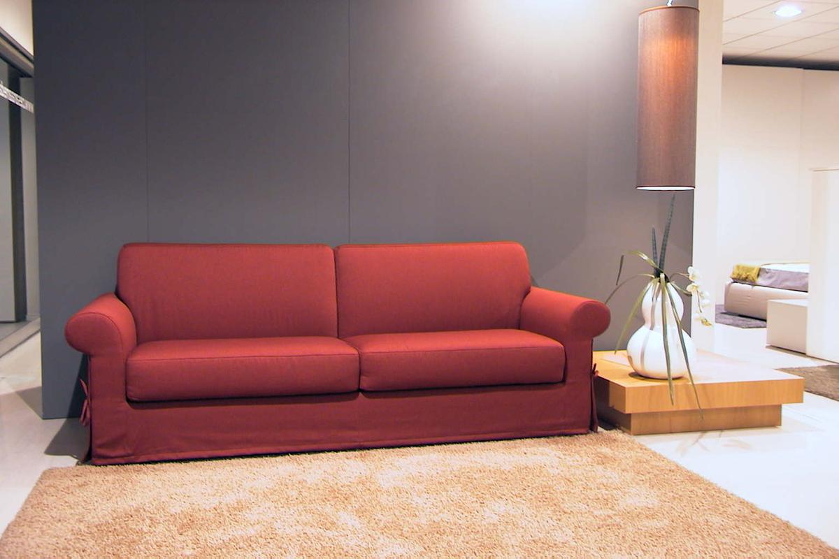 Poltrona contenitore - Ovvio divani letto ...